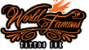 WF (Word Famous Tattoo Ink)