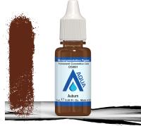 Пигмент AQUA Auburn 15ml