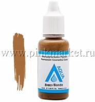 Пигмент Aqua BREEZY BLONDE 15 ml
