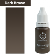 Пигмент BioТouch Dark Brown 15ml