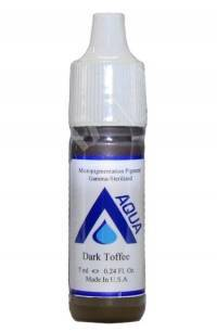 Пигмент AQUA mini Dark Toffe 7ml
