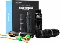 DragonHawk MAST Mini WIRELESS тату машинка