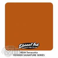 Тату краска Eternal Ink Terracotta 30 мл