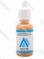 Пигмент Aqua Honey Areola 15 ml