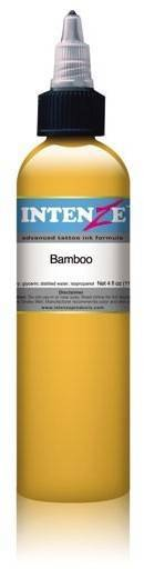 Тату краска  Intenze Bamboo