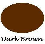 Liquid Color - DARK BROWN