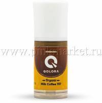 Пигмент для бровей Qolora Organic Milk Coffee 707