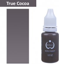 Пигмент BioТouch True Cocoa 15ml