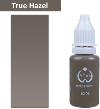 Пигмент BioТouch True Hazel 15ml