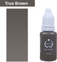 Пигмент BioТouch True Brown 15ml