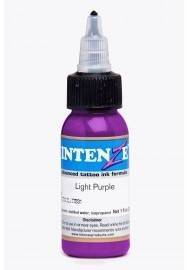 Тату краска  Intenze Light Purple 30ml