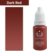 Пигмент BioТouch Dark Red 15ml (синяя основа)