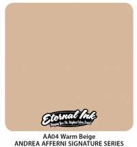 Тату краска Eternal Warm Beige 30 мл
