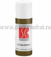 Пигменты для бровей Swiss Color OS 153 MANHATTAN, 6 мл