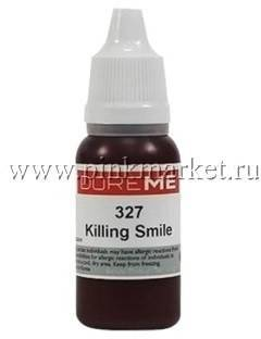 Пигмент для татуажа губ Doreme 327 KILLING SMILE