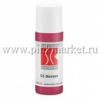 Пигменты для губ Swiss Color OS 256 MELROSE, 6 мл