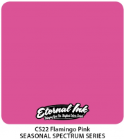 Тату краска Eternal Flamingo Pink 30 мл