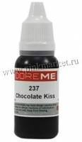 Пигмент для татуажа  бровей Doreme 237 Chocolate Kiss