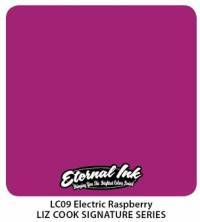 Тату краска Eternal Electric Raspberry 15 мл