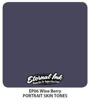 Тату краска Eternal Wine Berry 15 мл