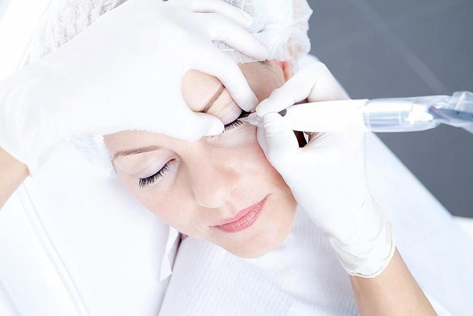 особенности устройства аппаратов для перманентного макияжа